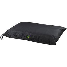 Матрац зі знімним чохлом Olympic 115 Cushion Black для собак, 115x80 см