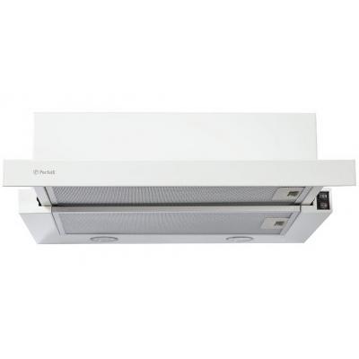 Вытяжка кухонная PERFELLI TL 6112 W LED