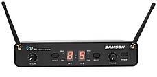 SAMSON SWC288HQ6I UHF CONCERT 288 w/Q6 адиосистема диапазона UHF с двумя ручными динамическими микрофонами, фото 2