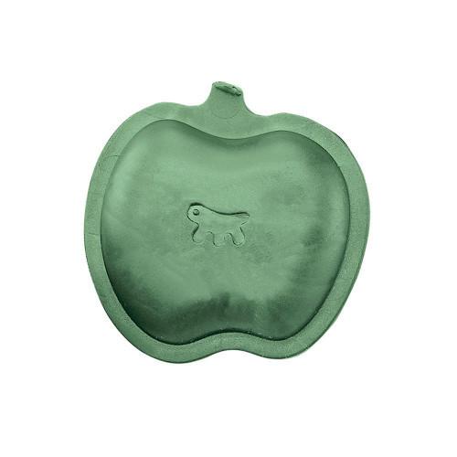 Жувальна іграшка Ferplast Goodb Tin & Nat Bag Apple для гризунів у формі яблука