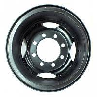 Диск колесный с кольцами ЗИЛ 130 (пр-во Россия), 130-3101012