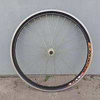 """Велосипедное колесо 26"""" Maya, 36 спиц, втулка под эксцентрик"""