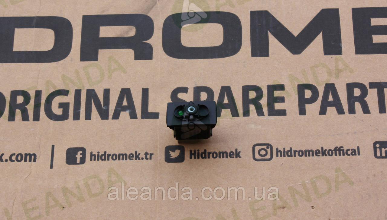52020500 перемикач для кнопок Hidromek