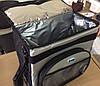 Термосумка-холодильник автомобильный 20л King EC-0120 12V, фото 3