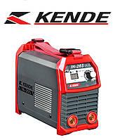 Зварювальний інвертор Kende IN-265