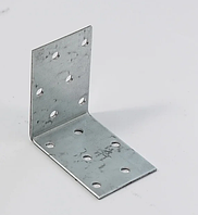Уголок перфорированный 60х60х50х2,0 мм