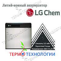 Аккумулятор литий-ионный LG Chem, фото 1
