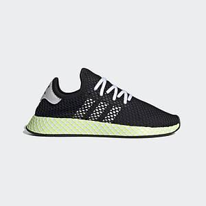 Оригинальные кроссовки Adidas Deerupt Runner EG7412
