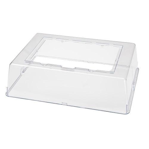 Ferplast TOP N14 Transparent сменная крышка для клетки для грызунов Mini Duna Multy