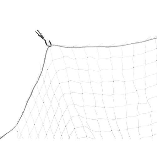 Cat Net L нейлоновая защитная сетка для кошек, 600x300 см