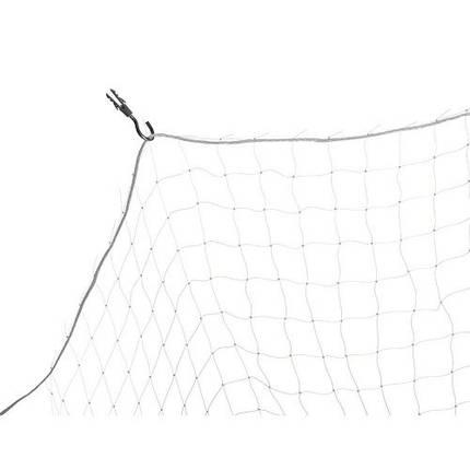 Cat Net L нейлоновая защитная сетка для кошек, 600x300 см, фото 2
