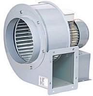 Вентилятор Bahcivan OBR 200 M-2K (пылевой вентилятор)