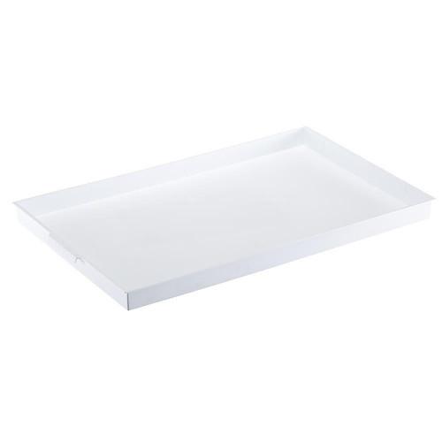 Піддон Ferplast Tray MC26 White для пташиних кліток, 39,5 x 64,5 x 4 см