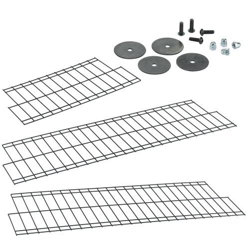 Ferplast KIT Grills Atlas 70 решетки защитные металлические для переноски Atlas 70