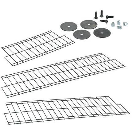 Ferplast KIT Grills Atlas 70 решетки защитные металлические для переноски Atlas 70, фото 2