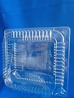Контейнер пластиковий одноразовий ПС-53