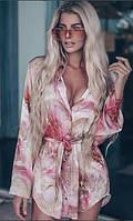 Платье - рубашка, фото 1