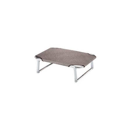 Ferplast Dog Bed Dream 60 раскладушка металлическая, фото 2