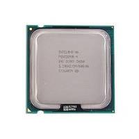 Процессор Intel Pentium 4 641 3.20GHZ/2M/800, s775, tray