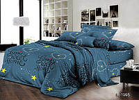 Семейное постельное белье tag Таг  ранфорс 100 % хлопок