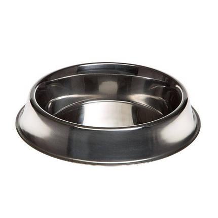 Ferplast Bowl Supernova 180 миска для кошек и собак из стали, 26,3 см, фото 2