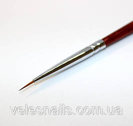 Кисть для малювання №1 (Колонок)