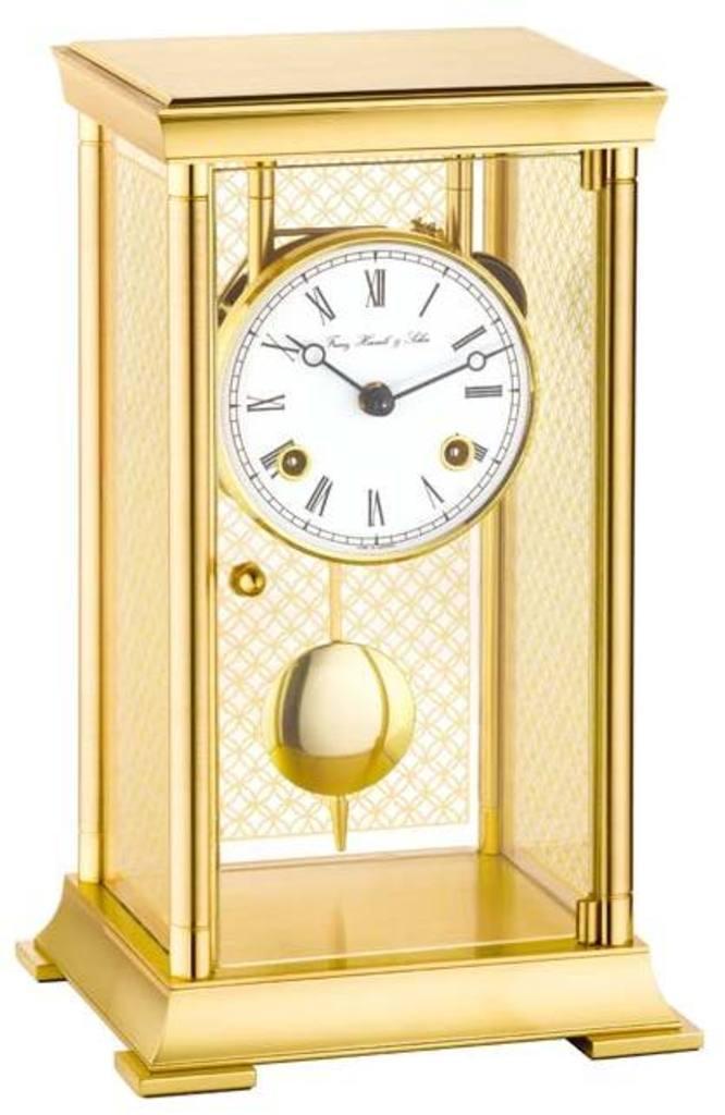 Часы HERMLE 22997-000131