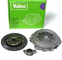 Комплект сцепления Renault Sandero 1.6 (Valeo 821071)