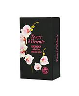 """Мило Tesori d'oriente soap ORHIDEA 150gr/мило/кускові/ """"Китайська орхідея"""""""