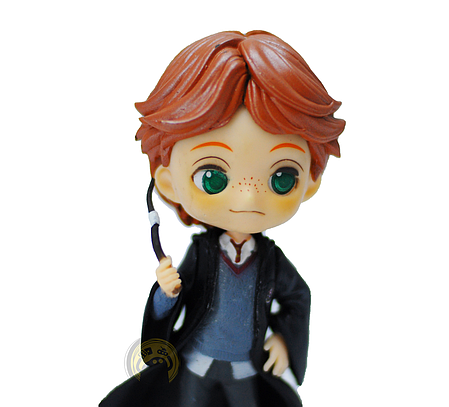 Фігурка Qposket. Harry Potter. Ron Weasley Collectible Figure, фото 2