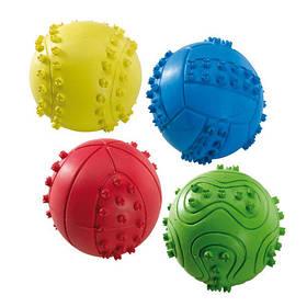 Мячики Ferplast PA 5537 для собак из латекса