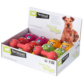 Іграшка Ferplast PA 5570 з латексу для собак