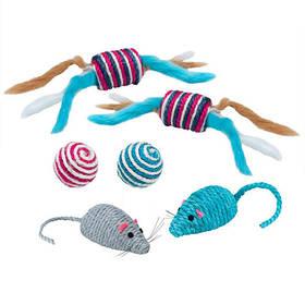 Іграшка з сизалю Ferplast PA 5602 для тварин