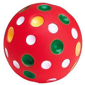 Виниловый легкий мячик Ferplast PA 6012 Medium