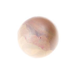 Мячик Ferplast PA 6020 S для собак из прочной резины, 4,5 см