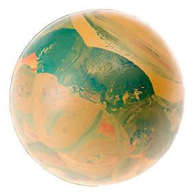 Мячик Ferplast PA 6026 XL для собак из прочной резины, 8 см