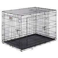 Вольер Ferplast Dog-INN 105 для собак, 108,5x72,7x76,8 см