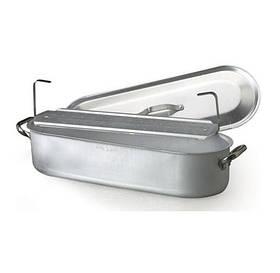Посуда для приготовления рыбы 118 60Х17 BA-Pentole Agnelli 7440072