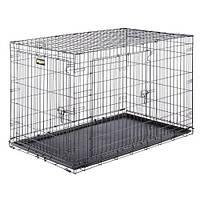 Вольер Ferplast Dog-INN 120 для собак, 123,8x76,2x81,2 см