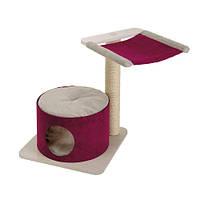 Ferplast Cat Tree Simba спально-игровой комплекс для кошек, 50x50x64,5 см