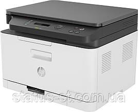 Ремонт принтера HP Color Laser MFP 178nwg в Киеве