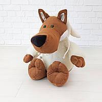 Мягкая игрушка Zolushka Волк в овечьей шкуре 50см (483), фото 1