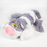 Мягкая игрушка Zolushka Кот Лизун 39см (511), фото 1
