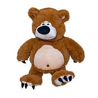 Мягкая игрушка Zolushka Медведь маленький 60см (520)