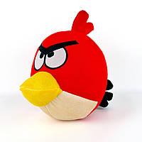 Мягкая игрушка Weber Toys Angry Birds Птица Ред большая 28см (553), фото 1