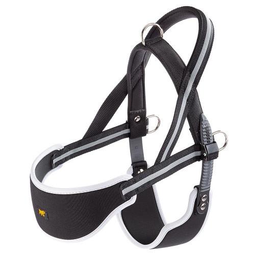 Ездовая шлейка Ferplast Ergocomfort NORDIC 3 для собак, A: 65 см, B: 77÷92 см