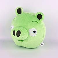 Мягкая игрушка Weber Toys Angry Birds Свинья средняя 16см (528), фото 1