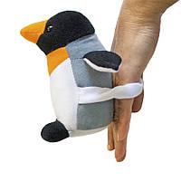 Мягкая игрушка Zolushka Пингвин Марти мини 14см (569)