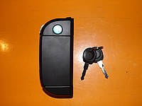 Ручка передней левой двери TIMMEN 837460 VW transporter t4