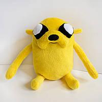 Мягкая игрушка Weber Toys Собака Джейк 22см (590), фото 1